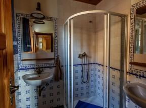 Koupelna k pokojům